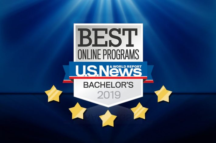 UMass Lowell is a leader in online education